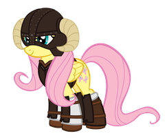 flutterborn no background by MCWopper