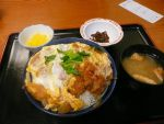 Ueno Oyakodon by ShiverZPhotography