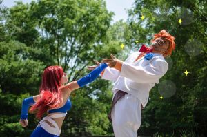 ERZA PUNCH - SECOND ORIGIN by aelynn000