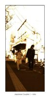 Japanese Couples by ndru