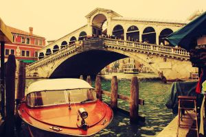Venice VI by Screamadelica94