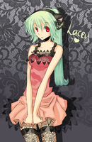 Lacey by ChibiShine