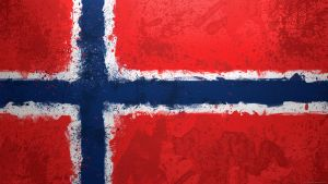 Norway -Mgn Flag Collection 2013 by GaryckArntzen