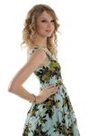 Taylor Swift PNG #04 by MIST-Tutorials