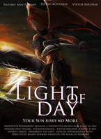 Light of Day by Nadirising