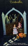 Vintage Georgia - Cinderella, Fairyland Caverns by Yesterdays-Paper