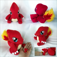 Charmeleon + Mini by xSystem