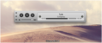 iTunes Mini X for CAD by evthan