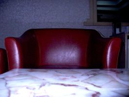Arm Chair by Insan-Stock