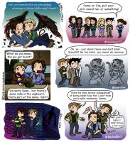 SPN Request Spam pt4 by blackbirdrose