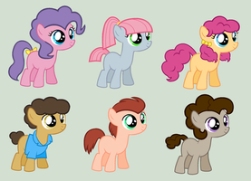 CheesePie Adopts [CLOSED] by BatmanBrony
