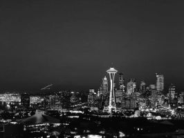 Seattle by DodO4