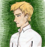 Scorpius Malfoy by Jessotnme