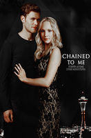 Chained To Me by MidnightRippah