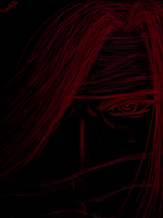 Vincent Valentine Icon by Russell81