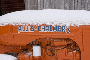 Allis-Chalmers by cthacker