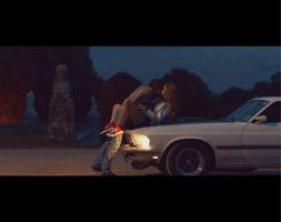 Born To Die Car Scene by Thue