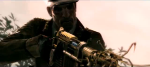 Awesome looking Richtofen by spyash2