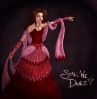 Shall We Dance? by Atlur