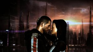 Shepard x Miranda- Then Finish This and Find Me by Wellsy71
