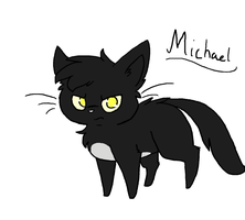 Michael by X-CoyoteFeathers-X