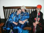 AB 2011 - Two cosplayers I hung out with by DemonGirl-Setsuna