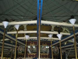 Carousel Roof by steward