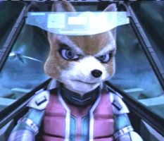 Photo-Realistic Fox McCloud by Covenant-Fox