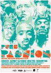 Pure Passion : Hip-Hop Poster by iarafath