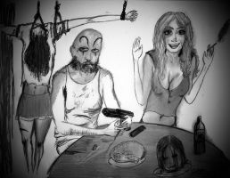 The Devil's Rejects by johnfboslet2001