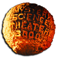 Mystery Science Theater 3000 Folder Icon by Deathbymodding