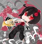 CM: French Horn'd by Leechuts
