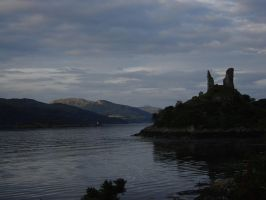 Castle Maol Isle of Skye 001 by presterjohn1