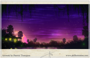 The Bayou BG by patthompson008