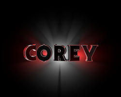 Corey... eh? by Ludez