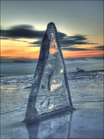 The Prism by wb-skinner