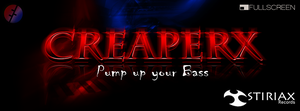 Just my Facebook page cover photo i needed. by CreaperX