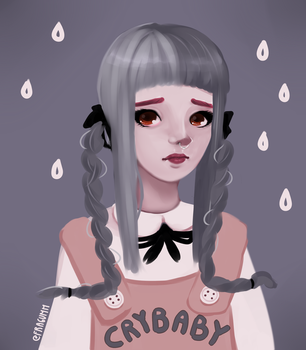 Cry Baby by fragumm