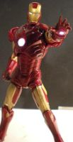 iron man by future-trunks