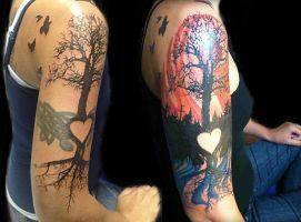 Portf50 by dctattoos07