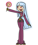 KOF-TDI style: Kula Diamond by Escope3456