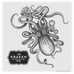 Kraken Rum by srnoble