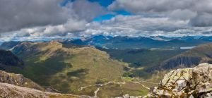 Buachaille Etive Mor II by Relayer2112