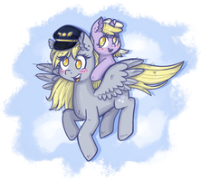 Air-Derpy by Keep-Yourself-Alive