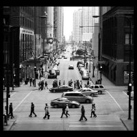 Chicago CXXIV by DanielJButler