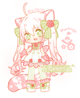 #05 ScenTune - Adopt Auction (Closed) by Rineri