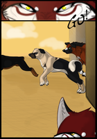 Street Dogs - Page 2 by xXAkilaXx
