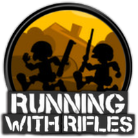 Running With Rifles - Icon by Blagoicons