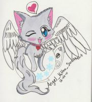 Angel_Kitten_Sweetheart by Lunar-Jasmine