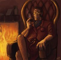 Touching story-time by MugenMcFugen